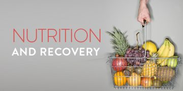 Nutrition During Injury Recovery